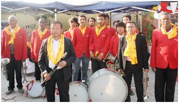 Band Baja (Brass Band)